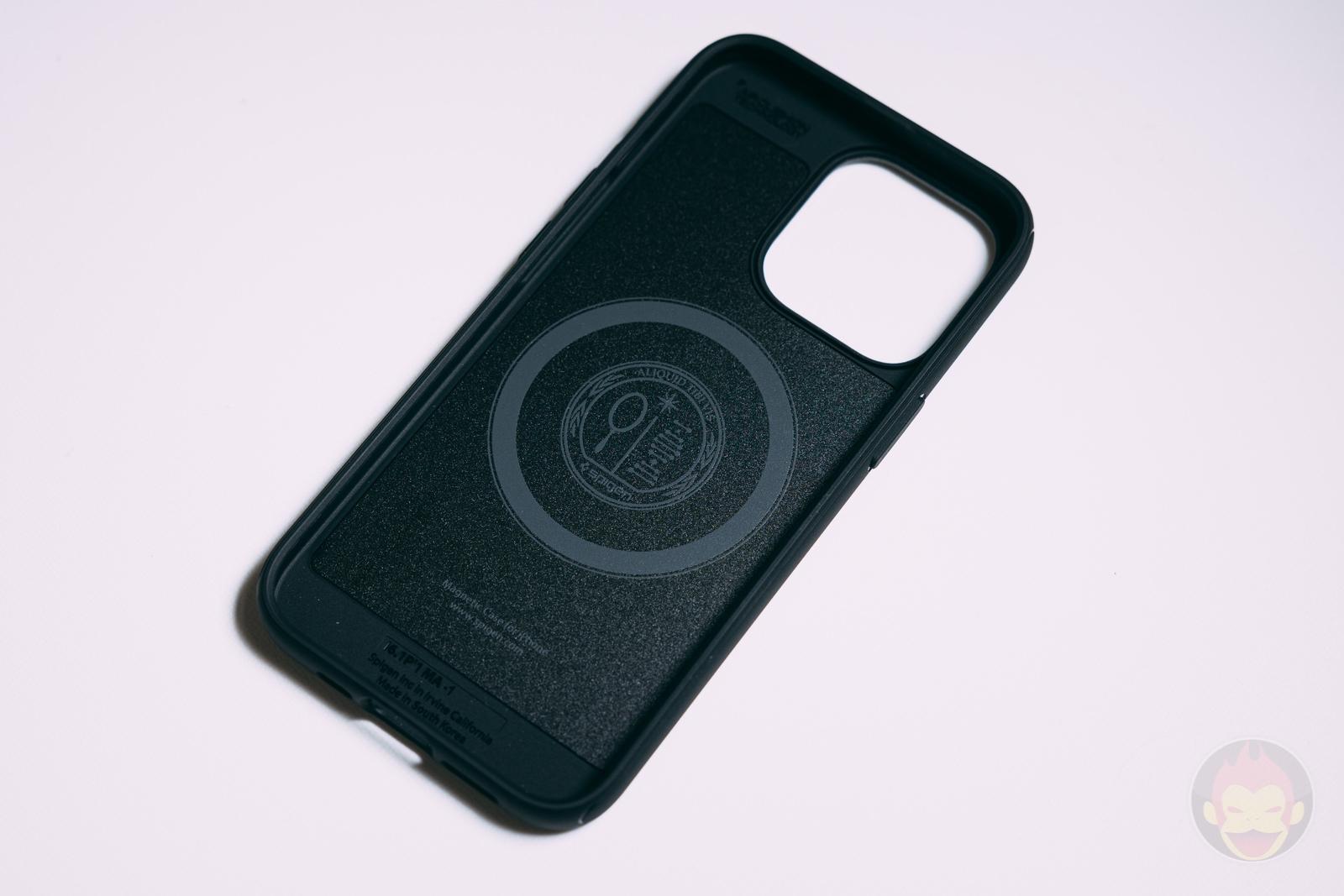 IPhone13 Spigen Mag Armour Review 04