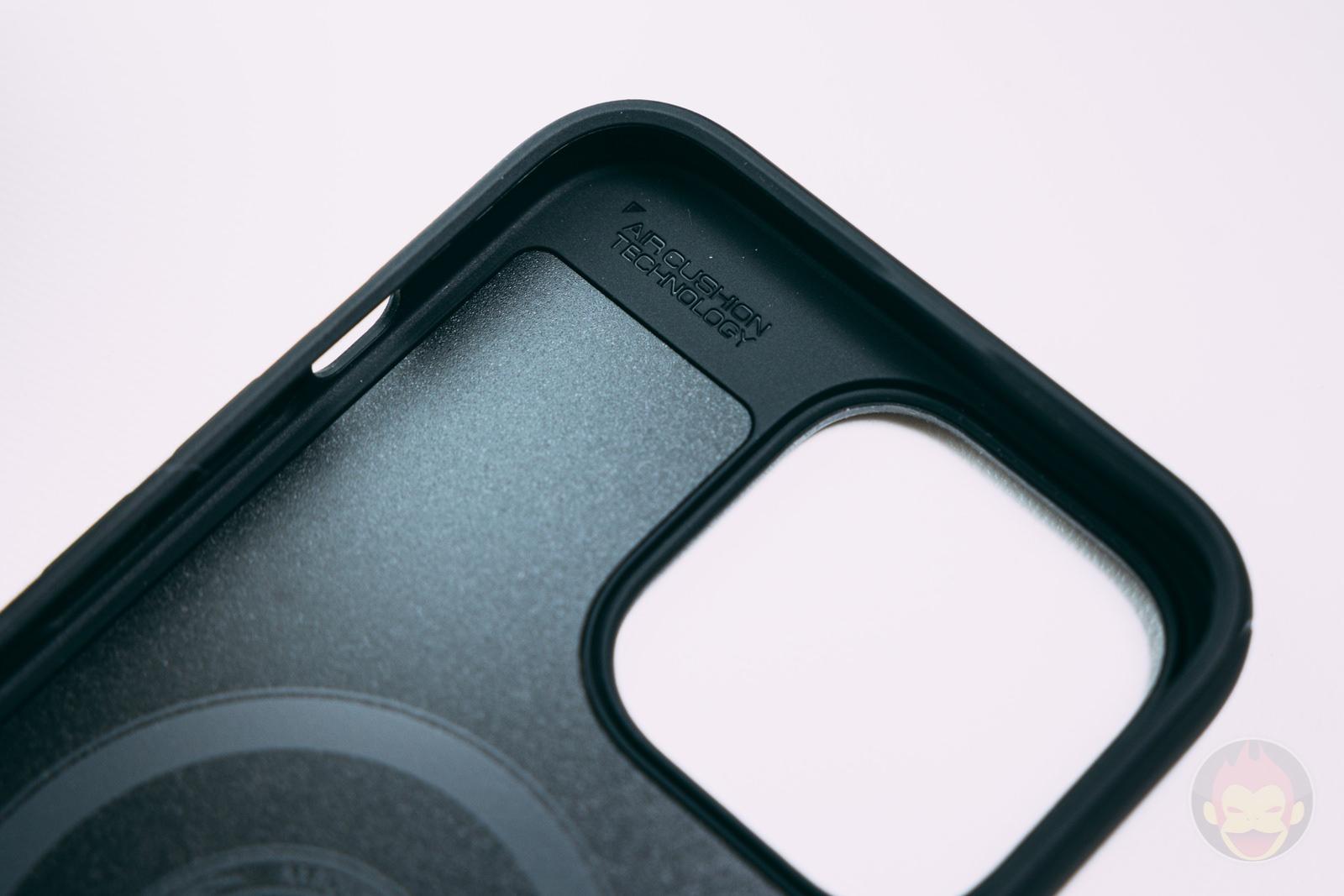 IPhone13 Spigen Mag Armour Review 05