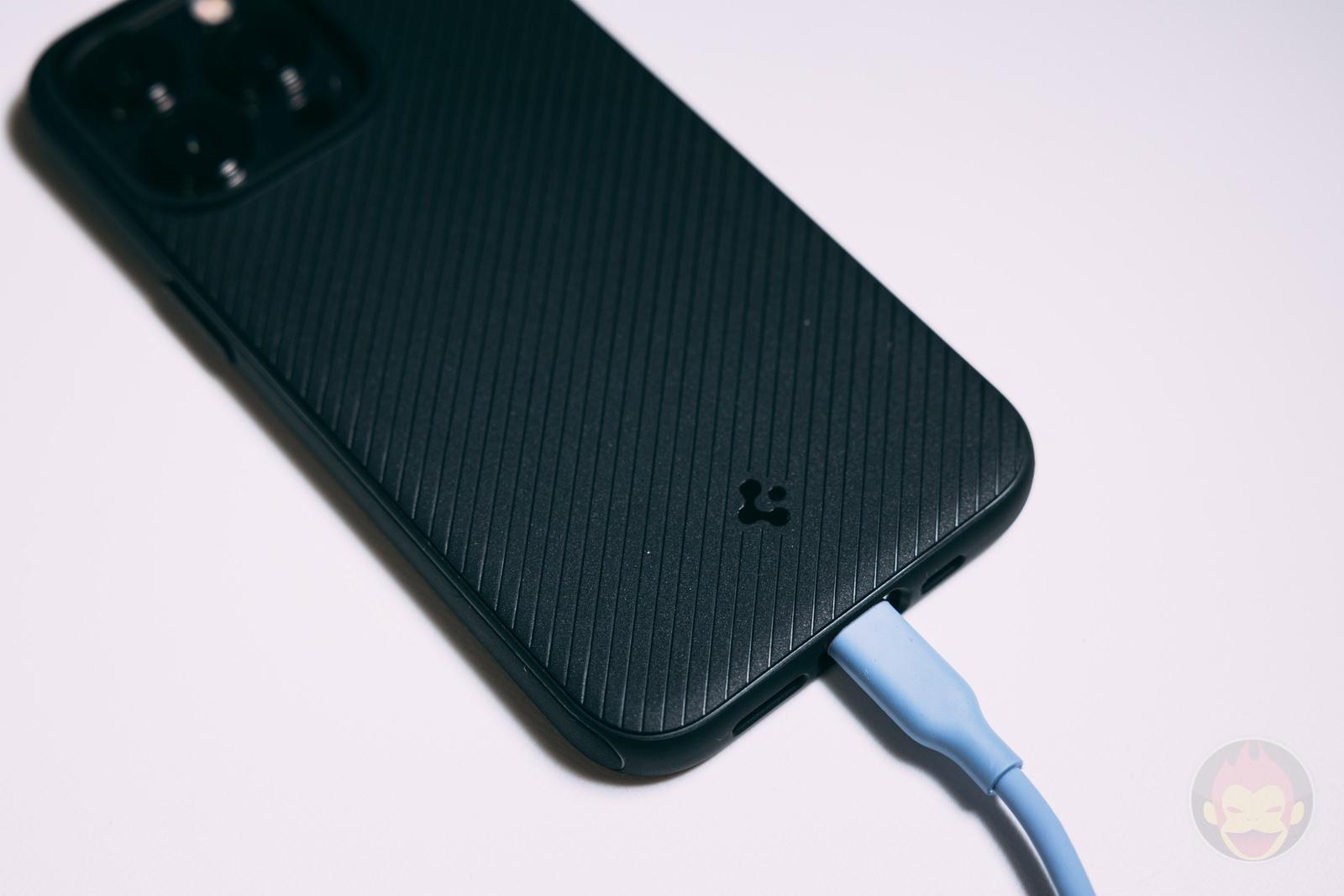 IPhone13 Spigen Mag Armour Review 06