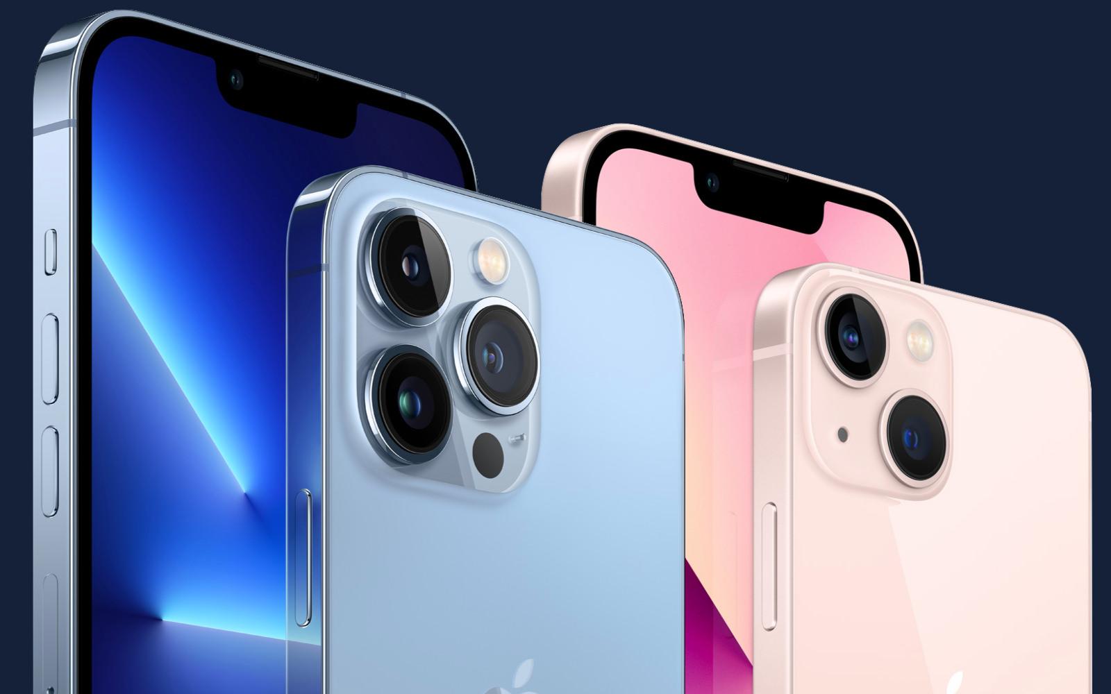 Iphone13 13pro series
