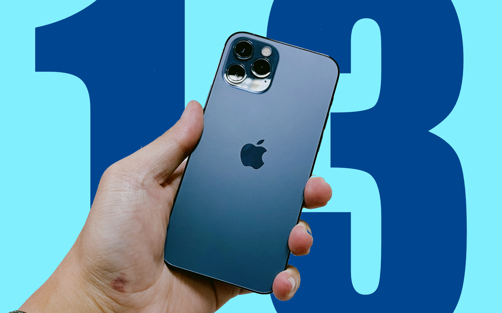 Iphone13 rumors not likely happening