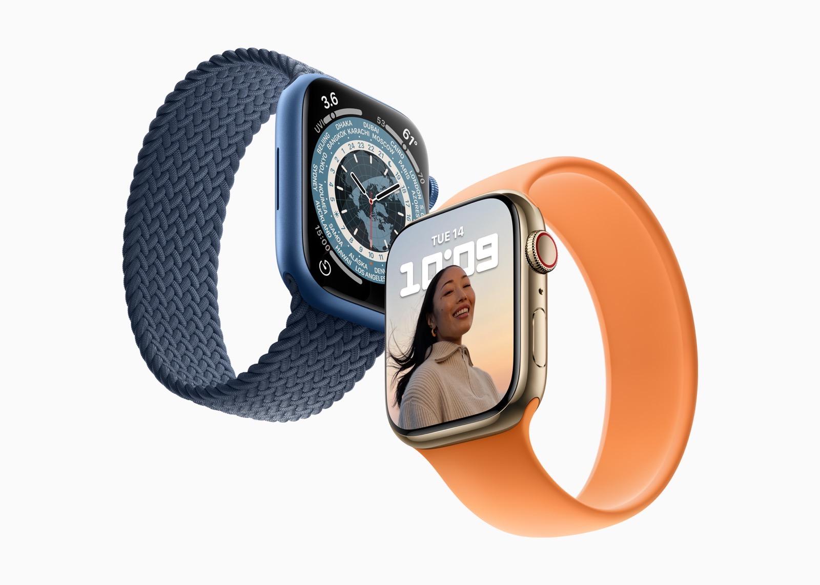 Apple watch series7 availability hero 10052021